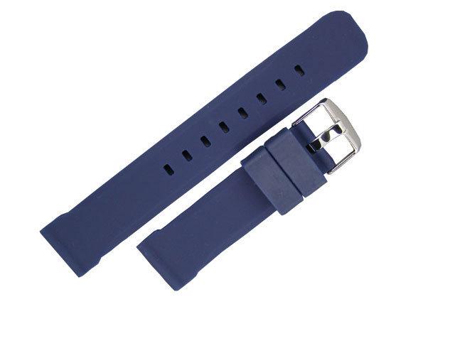Silikon-Uhrenarmband-mit-Dornschliesse-Das-Band-ist-100-Salz-und-Suesswasser-resis