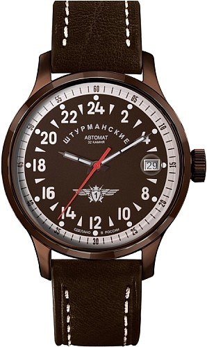 Sturmanskie Open Space Automatic bronze