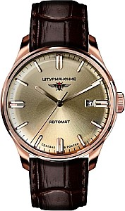 Sturmanskie Gagarin Automatic oldgold face