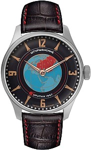 Sturmanskie Heritage Sputnik Mechanical