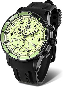 Vostok-Europe Anchar Chrono Quarz