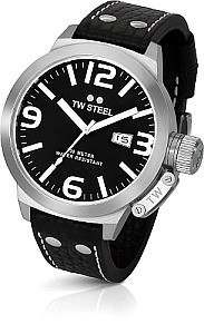 TW STEEL Canteen precision movement - mineral crystal