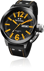 TW STEEL Ceo Canteen precision day /date movement