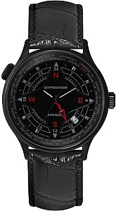 Sturmanskie Arctic  Quarz GMT Funktion