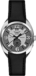 Aviator Swiss MIG 21 Fishbed Dual Time